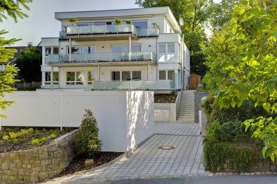 Architektur stahlmann roswalka moers ihr architekt in - Architekt essen ...