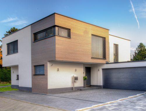 2012, Duisburg-Baerl, Einfamilienhaus
