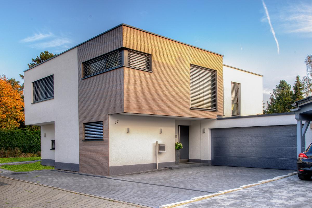 2012 duisburg baerl einfamilienhaus architektur