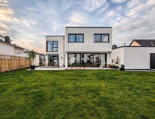 2012, Neukirchen-Vluyn, Einfamilienhaus