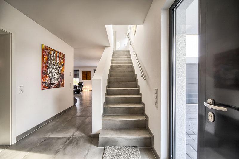 2013 neukirchen vluyn einfamilienhaus architektur. Black Bedroom Furniture Sets. Home Design Ideas
