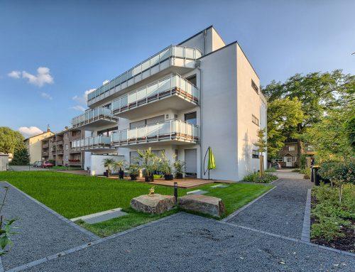 2015, Duisburg, Mehrfamilienhaus Pur Living
