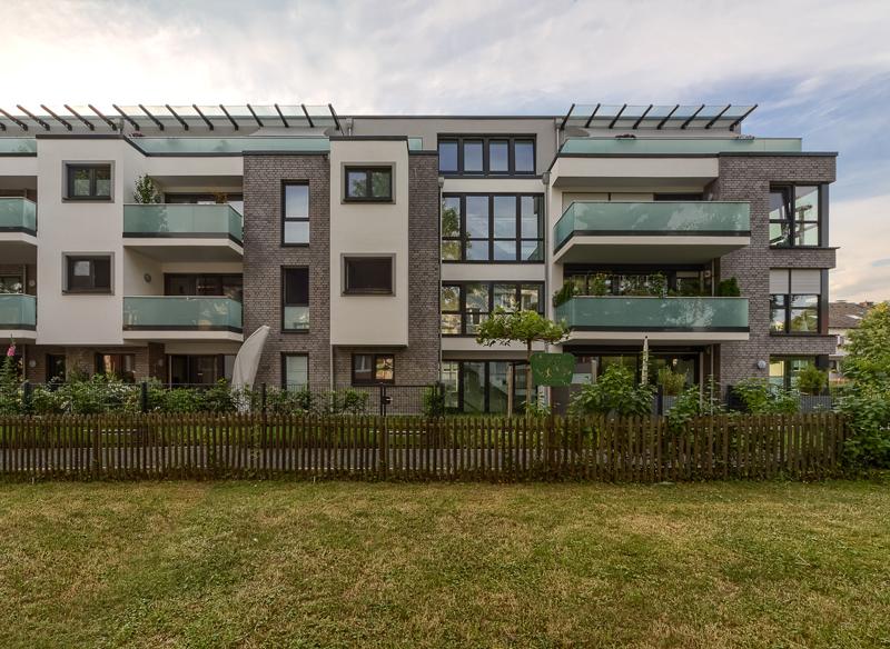 Architekt Duisburg 2016 duisburg mehrfamilienhaus architektur stahlmann roswalka moers