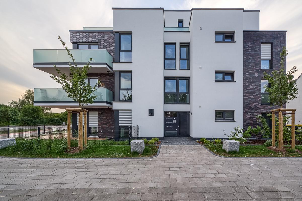 2017 duisburg rumeln mehrfamilienh user architektur for Architektur 4 1