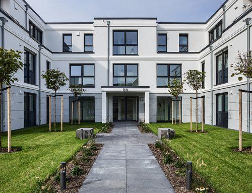 2020, Alpen, Mehrfamilienhaus Alpenhof