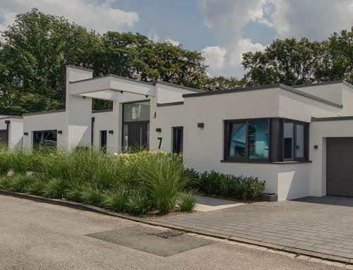 2021, Duisburg, Zwei Einfamilienhäuser
