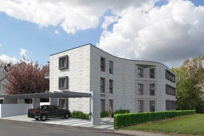 Moers Mehrfamilienhaus Architekt 2018 1