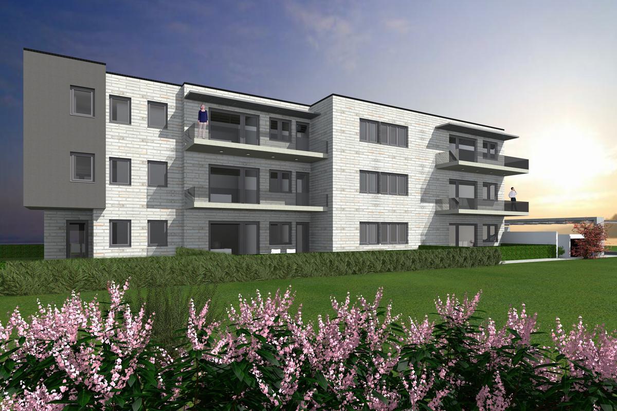 Moers Mehrfamilienhaus Architekt 2018 2