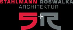 Architektur Stahlmann Roswalka Moers Retina Logo