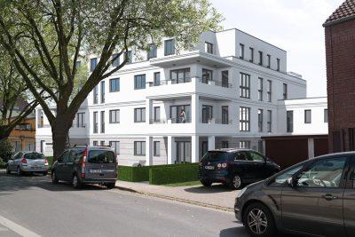 2018 Mehrfamilienhaus Architekt Moers Platanenhof-1